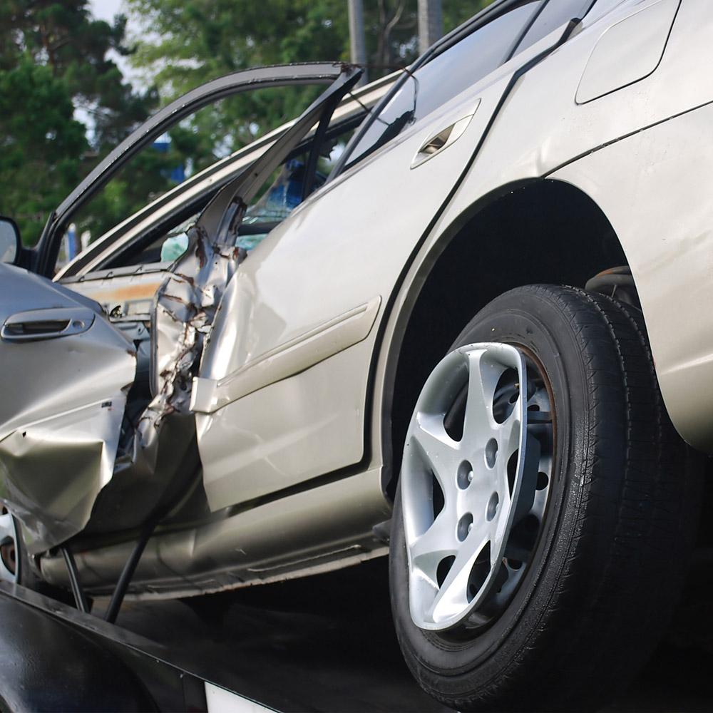 Złomowanie aut Częstochowa - zdjęcie 2 - odkupieauto.pl